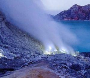 Paket Wisata Kawah Ijen Bromo Malang Batu 4 hari 3 malam